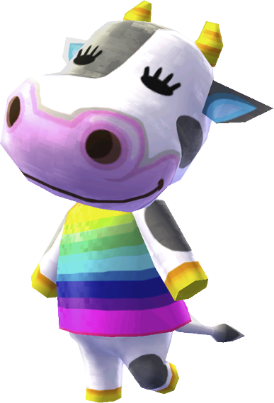 Cow - Animal Crossing Wiki