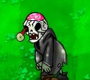 Necromancer Zombie
