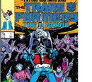 Transformers: The Movie Vol 1 1