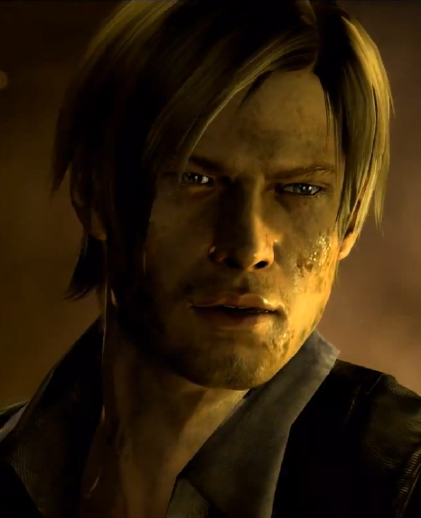 Archivo:Leon S Kennedy RE6 Perfil.png - Wiki Resident Evil Xbox Raccoon City