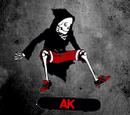 Hybrid AK
