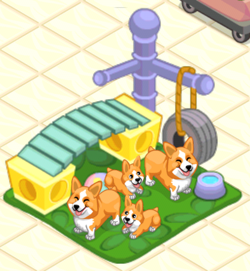 Bullmastiff Pet Shop Story Pet Shop Story Wiki