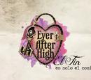 Personajes de Ever After High