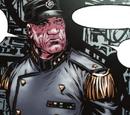 Jefe del Estado Mayor de la Defensa CGO