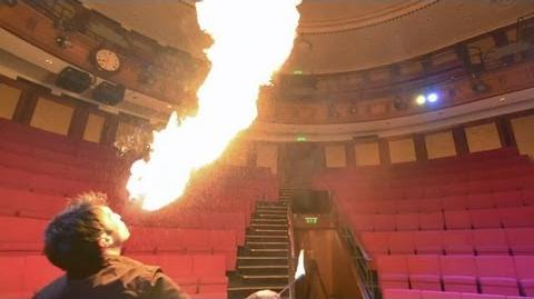 Fire Breathing