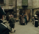 The Robbery / Javert's Intervention