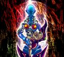 Necrofear des Ténèbres