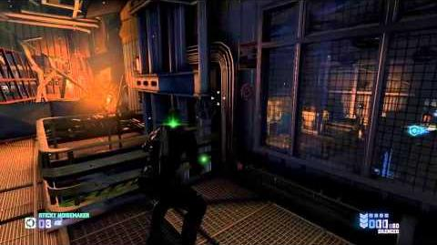 Splinter Cell Blacklist - Fuel Trailer (E3 demo) EUROPE
