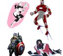 Avengers (Earth-1175)