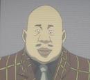 Ginzo Kaneboshi