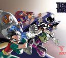Teen Titans: Skyfall