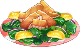 File:Recipe-Smoked Trout Salad with Honey Sauce.png
