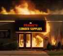 Frank's Lumber Supplies