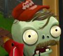 Coach Zombie