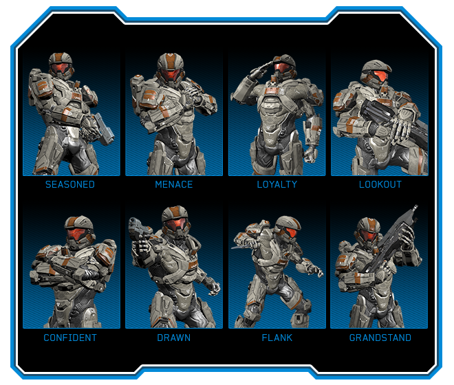 Recruit Forearms... | Halo 4 | Forums | Halo - Official Site