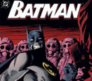 Batman: Contagion (Collected)