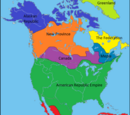 Scenario: The American Republic Empire