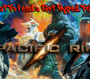 Best Friends Get Hyped For Pacific Rim
