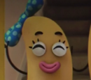 Banana Barbara