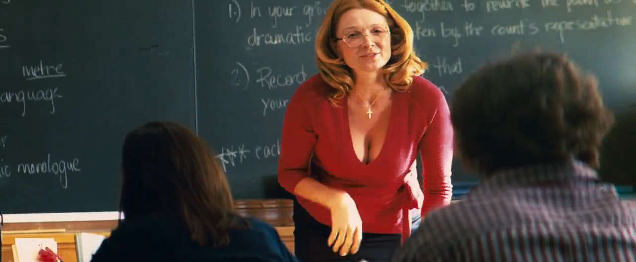 kick ass teacher nude picture