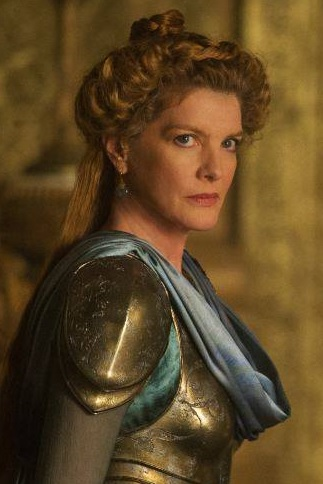 Frigga - Marvel Movies...