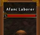 Afanc Laborer
