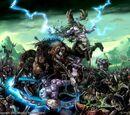 La guerra de los Ancestros