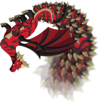 Image - Venom Dragon 3h.png - Dragon City Wiki