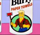 Burly Paper Towels