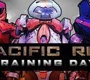 Pacific Rim - Training Day