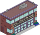 Adult Education Annex