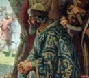 Святополк II Изяславич