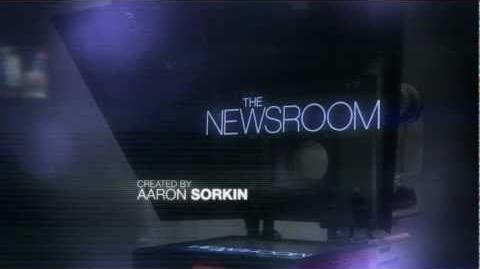 "HBO's ""The Newsroom"" - Intro Sequence"