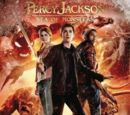 Percy Jackson:The Sea of Monsters