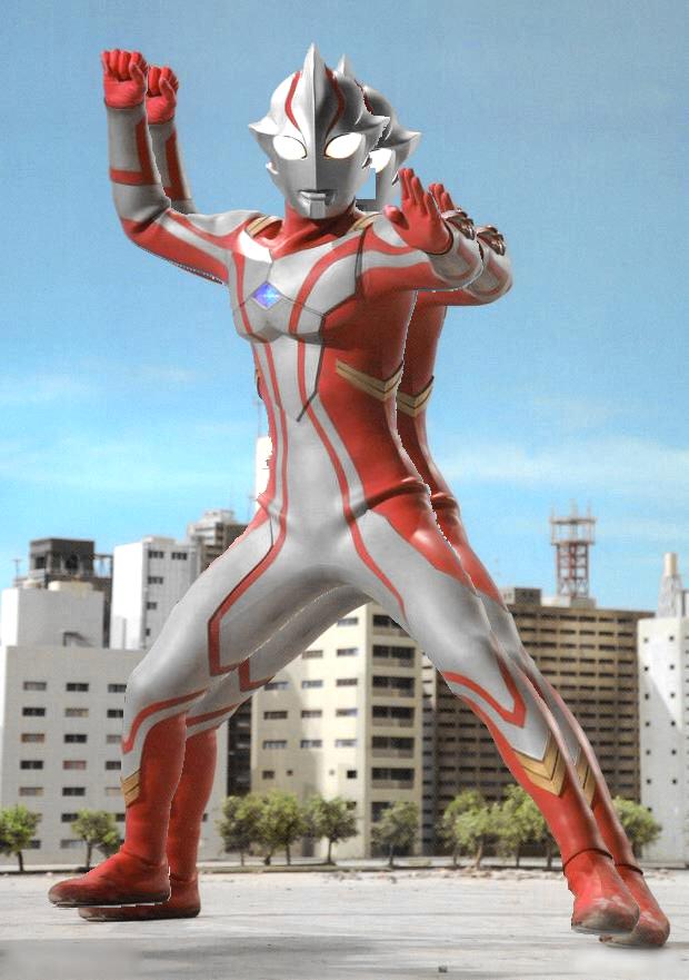 Ultraman Mebius Ultraman Mebius (chara...