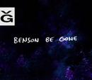 Odejdź Benson