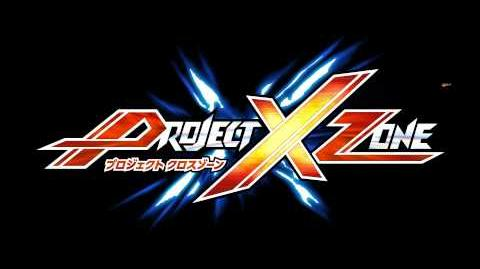 Brave Parade -Original- - Project X Zone Music Extended