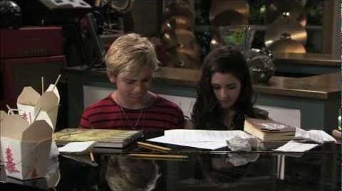 Austin & Ally - Break Down The Walls (HD)