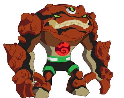 Gravattack - Universo Ben 10, Bem-vindo ao Omniverso!