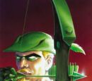 Green Arrow Storylines