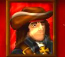 Captain Frederick Ketch