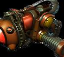 Armi di Ratchet & Clank: Before the Nexus