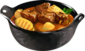 Recipe-Turnip Pot au Feu