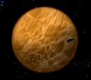 Planetas de la Galaxia de Andrómeda