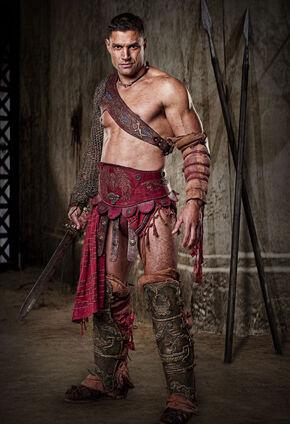 Crixus-BAS