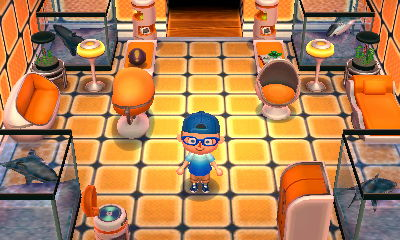 Astro Series Animal Crossing Wiki