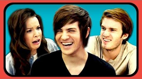 YouTubers React - Part 7