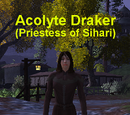 Acolyte Draker