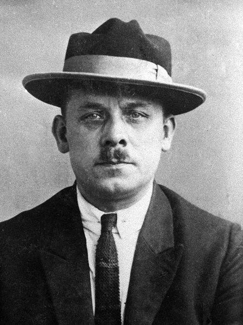 Fritz Haarmann Criminal Minds Wiki Wikia