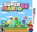 Super Mario 66